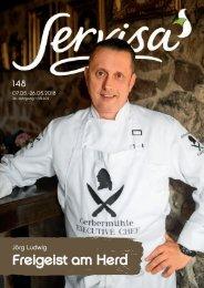 Servisa Magazin 201805