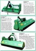 lieferprogramm trinciatrici - Landmaschinen Neuhaus - Seite 2