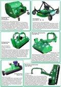 lieferprogramm trinciatrici - Landmaschinen Neuhaus - Seite 3