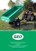 lieferprogramm trinciatrici - Landmaschinen Neuhaus - Seite 6
