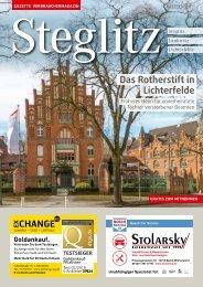 Gazette Steglitz Februar 2017