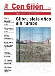 Con Gijón - Nº 5