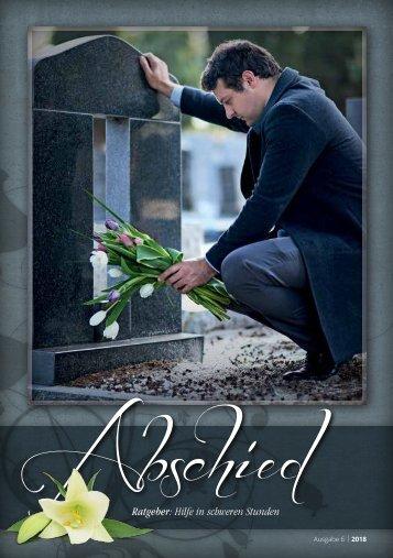 Abschied | 04/2018
