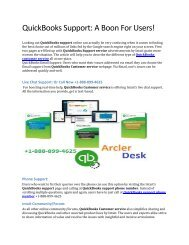Best accounting software Quickbooks
