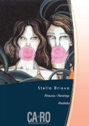 Stella Brieva - PORTFOLIO - Pinturas