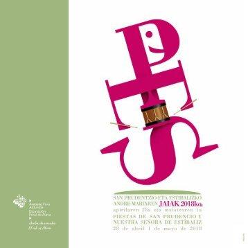 SAN-PRUDENCIO-2018_programa-BAJA