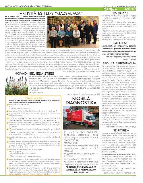 Mazsalacas novada ziņas_aprīlis_2018