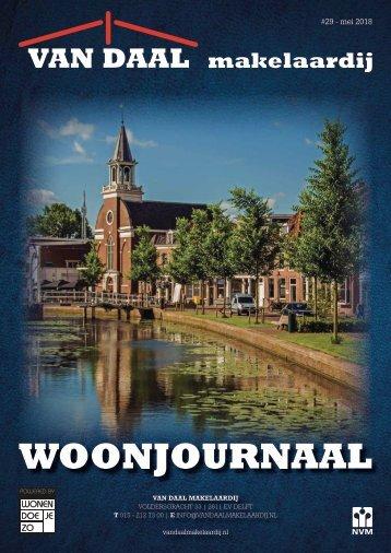Van Daal Woonjournaal #29, mei 2018