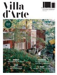 Villa d'Arte 5 2017