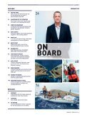 ONBOARD Magazine Spring 2018 - Page 3