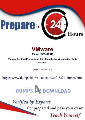 2018 2V0-622D Tests Dumps, VMware 2V0-622D Test Exam, 2V0-622D Valid