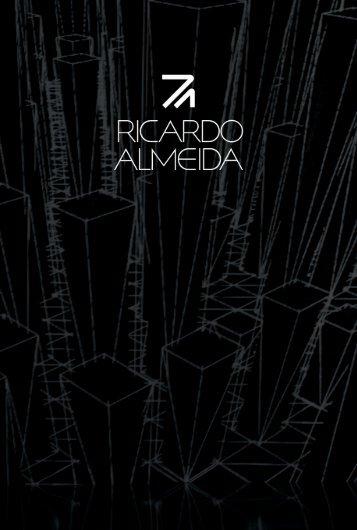 Ricardo Almeida - Inverno 2018