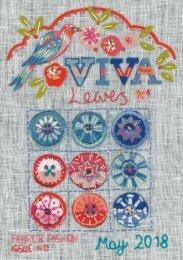 Viva Lewes Issue #140 May 2018