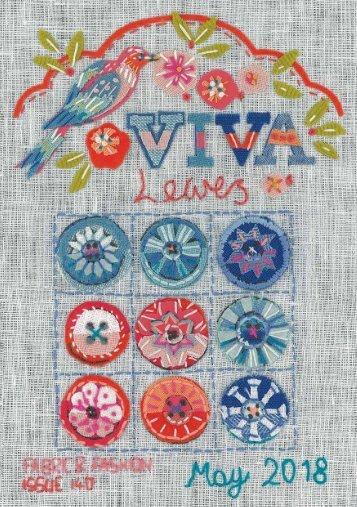 Viva Lewes Issue #140 May 2018