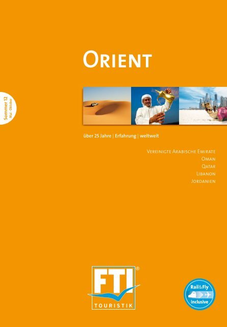 Fti Orient So12