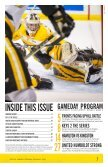 Kingston Frontenacs GameDay April 24, 2018 - Page 3