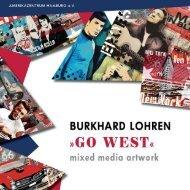 Burkhard Lohren - Katalog GO WEST