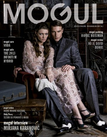 Mogul Magazine II