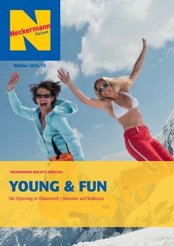 NECKERMANN YoungFun Wi1213