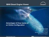 MAN Diesel Engine Viewer - CADENAS