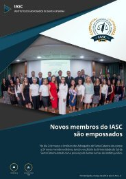 Revista IASC - Edição Março 2018
