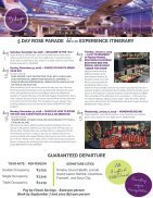Rose Parade 2018-2019 - Allied Tours - Page 2