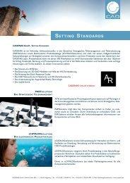 Setting StandardS - Cadenas