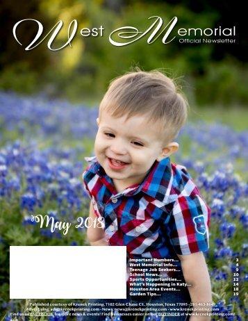 West Memorial May 2018