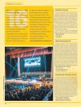 Canary Pages | 16th Annual Directory of Choirs - May 2018 - Page 2