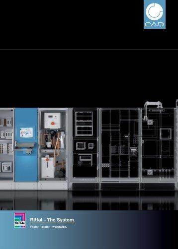 Rittal GmbH & Co. KG - CADENAS