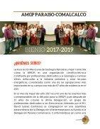 Paraíso-Comalcalco | No. 1 | 2018 - Page 4
