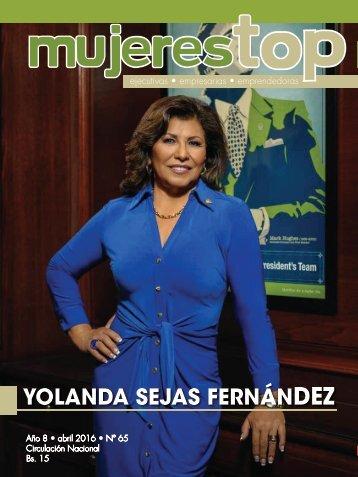 Revista Digital Mujeres