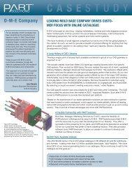 leading mold base company drives custo - CADENAS