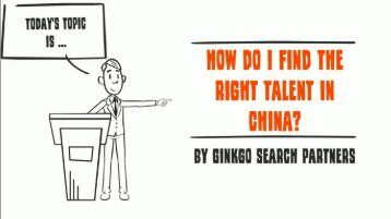 How do I find the right talent in China?