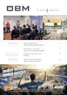 2018-4 OEBM Der Österreichische Baustoffmarkt - BAUDER - macht Dächer sicher - Page 3