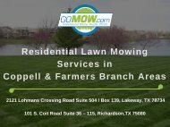 Coppell_Farmers_Branch_Areas