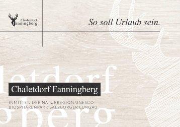 Chaletdorf_Fanningberg