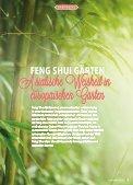 Das Magazin für Gartenträumer | 02/2018 | Überherrn - Page 5