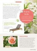 Das Magazin für Gartenträumer | 02/2018 | Überherrn - Page 7