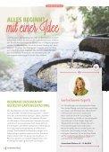 Das Magazin für Gartenträumer | 02/2018 | Havixbeck - Page 6