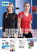 Ladies lauft! Coole Running- und Fitnesstextilien für Dich und das Team!  Zu günstigen Preisen, mit und ohne Druck. Toepper Werbung.de - Seite 2