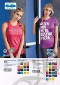Ladies lauft! Coole Running- und Fitnesstextilien für Dich und das Team!  Zu günstigen Preisen, mit und ohne Druck. Toepper Werbung.de - Seite 3