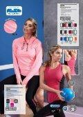 Ladies lauft! Coole Running- und Fitnesstextilien für Dich und das Team!  Zu günstigen Preisen, mit und ohne Druck. Toepper Werbung.de - Seite 5