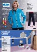Ladies lauft! Coole Running- und Fitnesstextilien für Dich und das Team!  Zu günstigen Preisen, mit und ohne Druck. Toepper Werbung.de - Seite 6