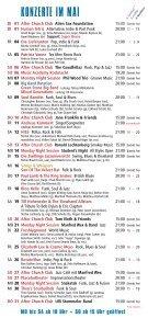 Hot Jazz Club - Mai 2018 - Page 2