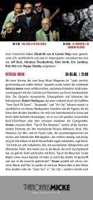 Hot Jazz Club - Mai 2018 - Page 4