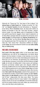 Hot Jazz Club - Mai 2018 - Page 5