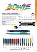 Hochwertige Kugelschreiber-Giveaways mit 4-Farbdruck - Lasergravur - Toepper-Werbung-2018 - Seite 7