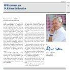 14. Kölner Golfwoche 2018, DAS Magazin - Page 5