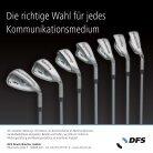 14. Kölner Golfwoche 2018, DAS Magazin - Page 6